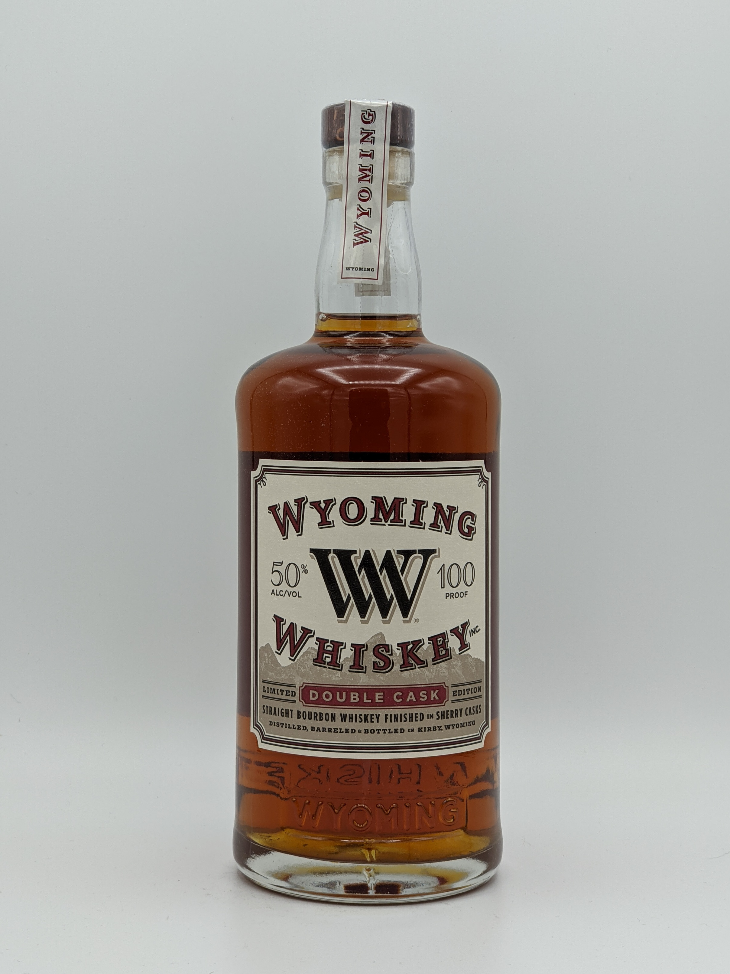 Wyoming Whiskey - Find Our Spirits